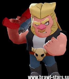 bull-viking-skin