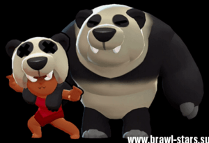 скины в Brawl Stars всё о игре Brawl Stars