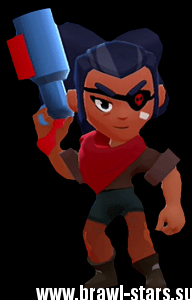 shelly-bandita-skin