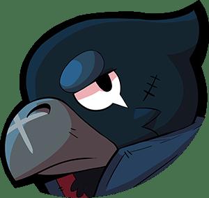 portrait_crow
