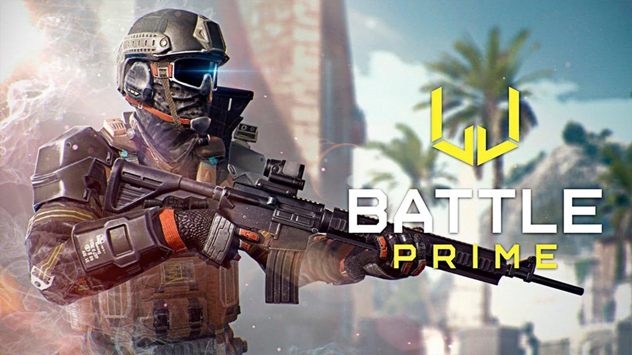 Battle-Prime