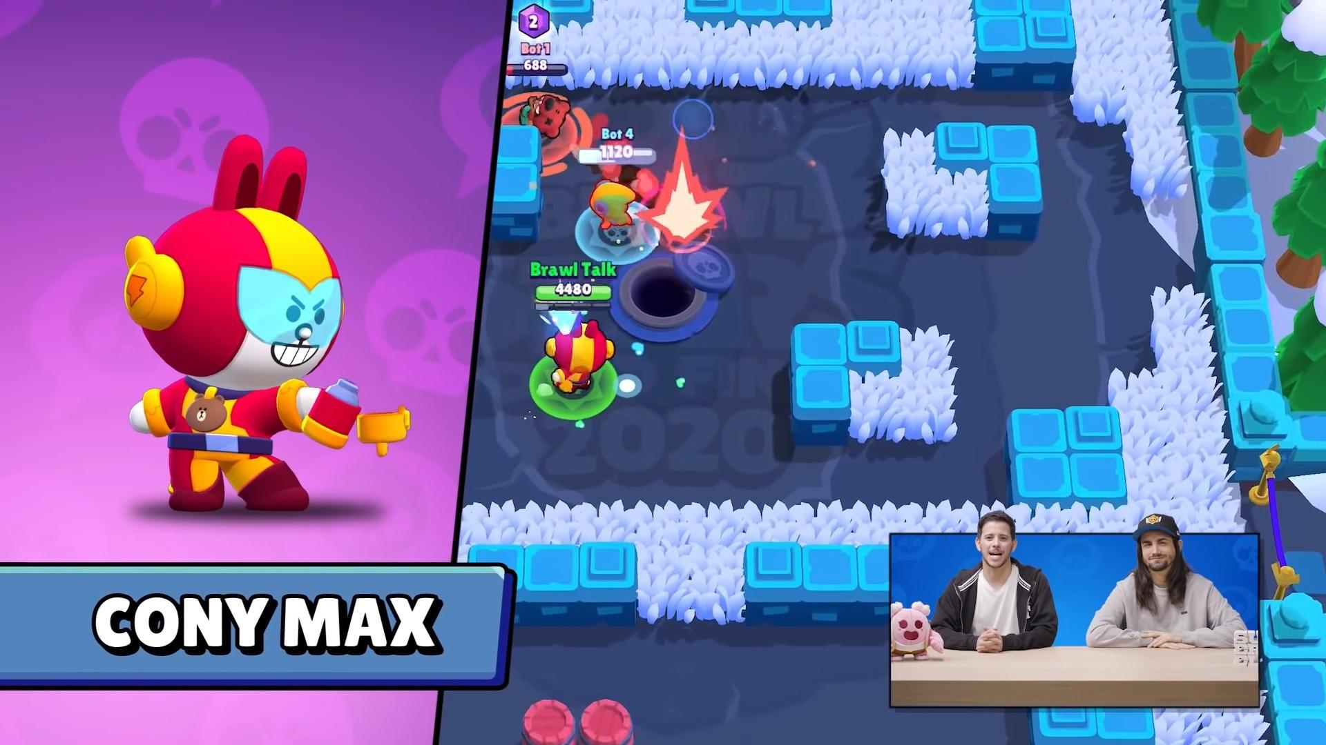 Cony_max