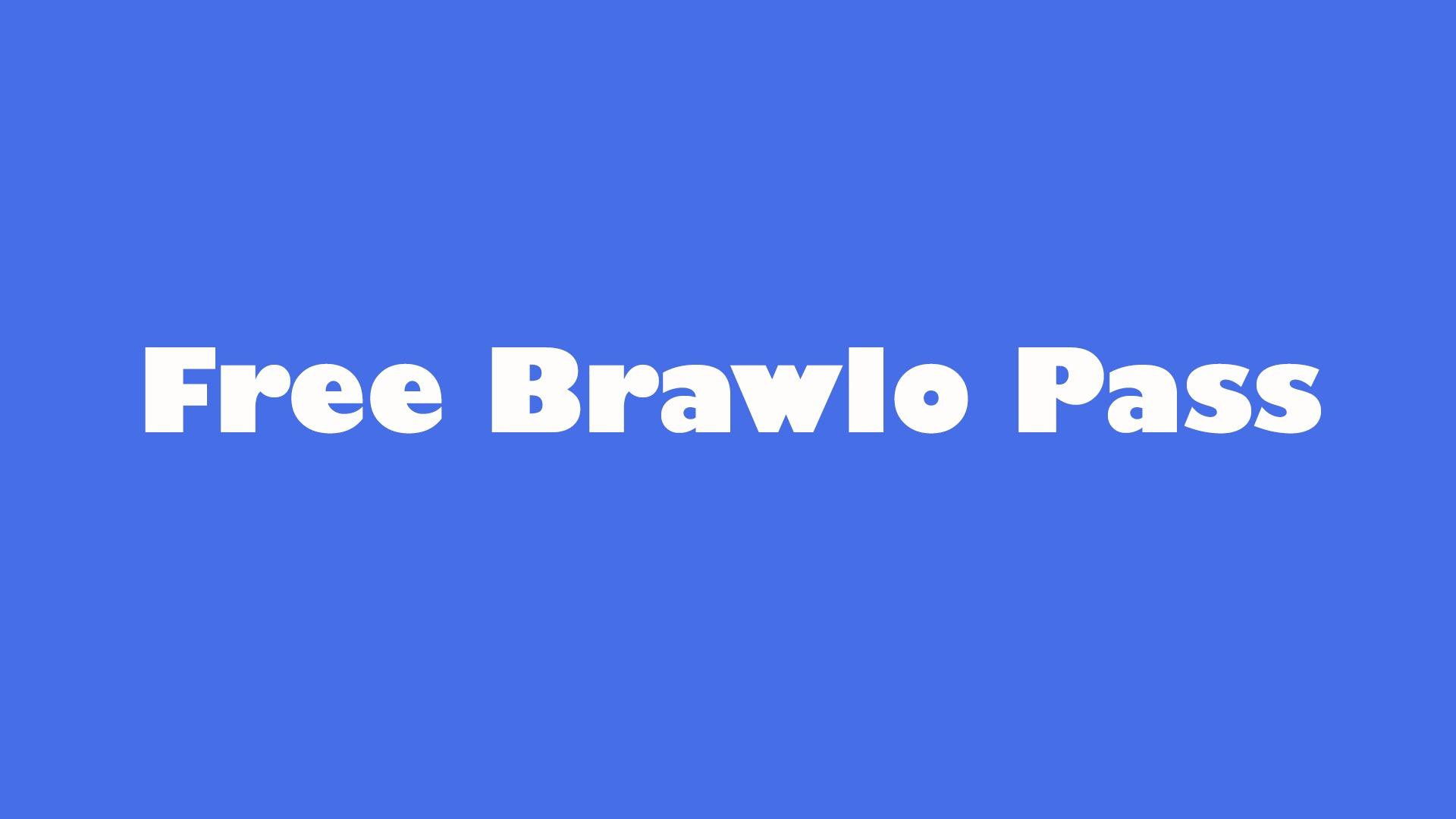 brawlo-pass