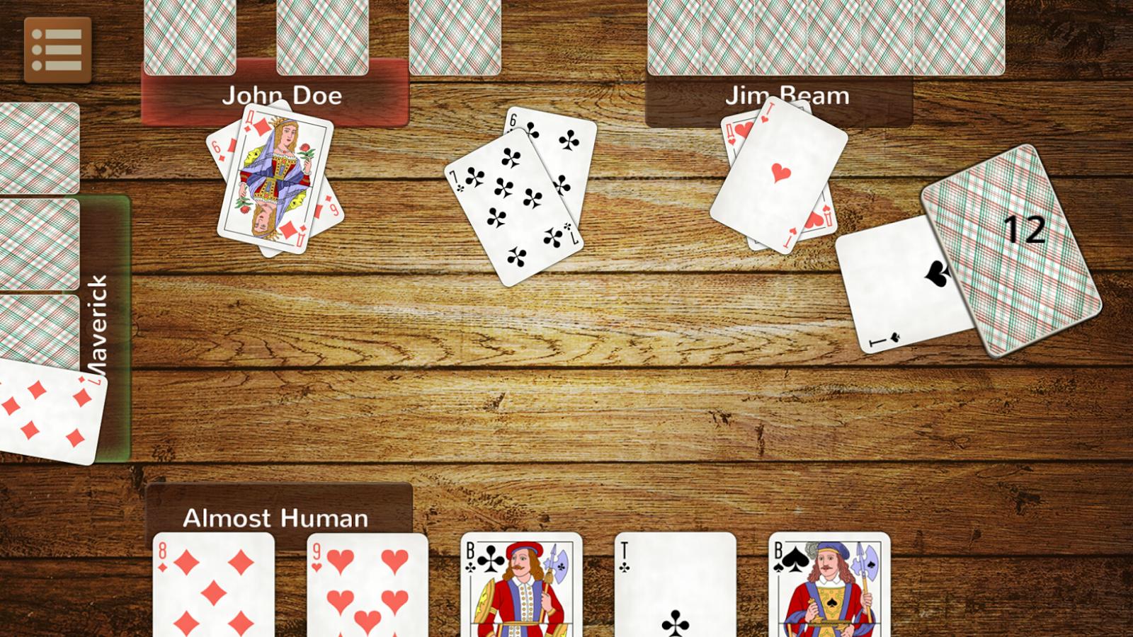 DURAK-ONLINE-CARD-GAME